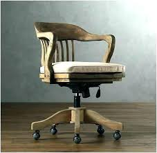 vintage office chairs for sale. Vintage Desk Chairs Antique Wooden Office Chair Wood With Wheels For Sale