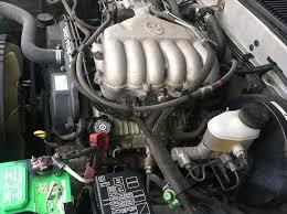 2004 Tacoma Engine Wear?   Tacoma World