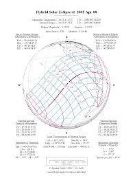 nasa form 1018 nasa eclipses during 2005