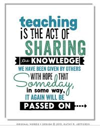 Education Quotes For Teachers Awesome Carla Posenjak Home
