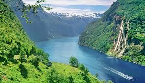 Risultati immagini per Norvegia, indimenticabile/bella e sostenibile