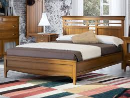 modern wood bedroom furniture. Contemporary Wood Beds In Solid \u0026 Veneer Modern Bedroom Furniture E