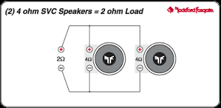 running two subs through mono amp page  posted image