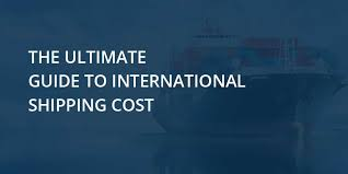 International Shipping Chart Ocean Freight Calculator Instant Shipping Rates Icontainers