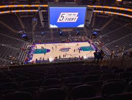 Vivint Smart Home Arena Section 113 Seat Views Seatgeek