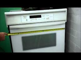 whirlpool double size built in oven electric 220v double built Whirlpool Double Oven Wiring Diagram whirlpool double size built in oven electric 220v double built in ovens by whirlpool whirlpool double oven installation manual