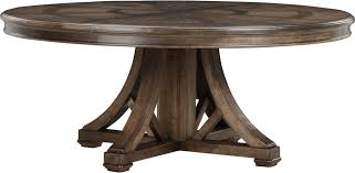Image Counter Height Art Furniture Bridlewood Round Dining Table Base 2472252912bs Goods Home Furnishings Art Furniture 2472252912bs Dining Room Bridlewood Round Dining