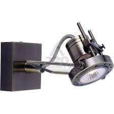 <b>Спот Arte lamp A4300AP-1AB</b> - цена, фото - купить в Москве, СПб ...