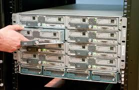 Cisco Servers Cisco Ucs Mini Review Storagereview Com Storage Reviews