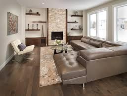 the jones contemporary living room