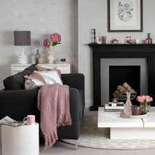 black furniture living room ideas. Enjoy Dramatic Design At Home By Decorating With Darker Colours Dark Colors And Living Rooms Black Furniture Room Ideas