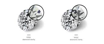Vvs2 Vs Vvs1 Diamond Clarity Comparison