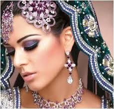 most beautiful indian bridal makeup images top 29