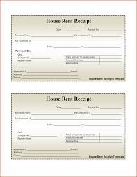 printable rent receipt template 8 rent receipt template authorizationletters org