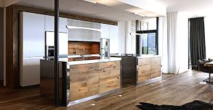 Küchen Ideen Holz