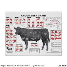 Butcher Cuts Of Beef Chart Pin On Beef