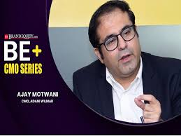 BE+: Media plans will change, digital to rise- Ajay Motwani, Adani Wilmar,  Marketing & Advertising News, ET BrandEquity