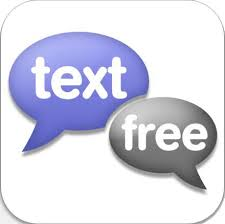 app to text from computer free iphone ipod touch texting apps
