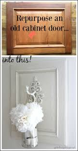 How To Make Shaker Cabinet Doors From Old Flat Fronts   Best Cabinet ...