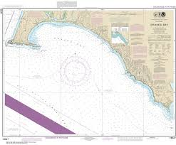 18647 Drakes Bay Nautical Chart