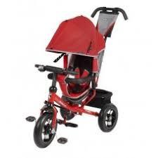 <b>Велосипед 3-х колесный Moby</b> Kids Comfort 12/10 AIR надувные ...