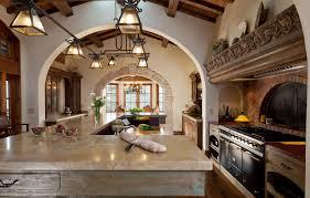 Spanish Style Kitchen Decor Spanish Style Decor Kitchen Interior Exterior Design