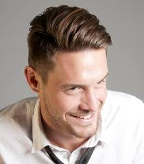 long top short sides hairstyles