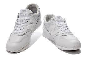 new arrivel new balance mrl996 leather all white mens womens running shoes mrl996ew
