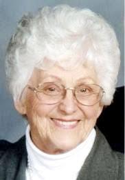 Myrtle Esther (Hanson Mayala) Flaa | Obituaries | news-shield.com