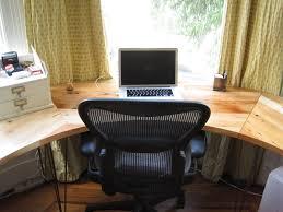 bay window desk home office modern. Outstanding Built In Desk Bay Window Pics Decoration Ideas Home Office Modern K