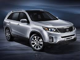 new car launches south africa 20142014 Kia Sorento Revealed  Carscoza