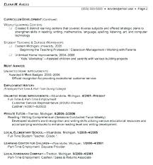 Objective Of Resume For Internship Objective Resume Administrative Assistant Writing Example Examples 49