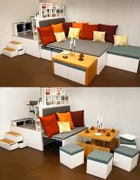 Image Pottery Barn Convertible Furniture Small Space Solutions Apartment Therapy Mywebvaluenet Small Apartment Furniture Solutions My Web Value