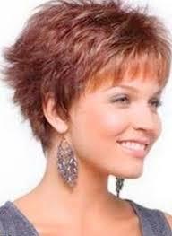 Belle Coupe De Cheveux Courte Pour Femme De 50 Ans Coiffure