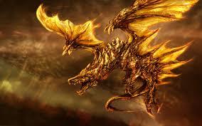 Dragon wallpaper, dragons wallpaper