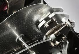 eddy current brake disk eddy current brakes edit