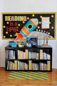 high school library decorating ideas best design images on