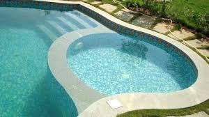 pearl glass mosaic pool tiles melbourne