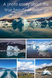 photos of icebergs an adventurous world photos of icebergs