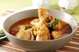 Resep cara membuat gulai ayam adalah salah satu masakan khas padang yang terkenal. Suka Lauk Gulai Ayam Di Rumah Makan Padang Cari Tahu Cara Membuat Gulai Ayam Yang Lezat Yuk Semua Halaman Bobo