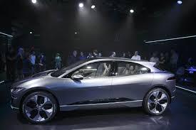 jaguar i pace suv electric concept anirudh sethi report 1400x 1
