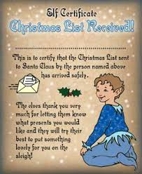 Free collection of 30+ printable elf certificates honorary elf certificate #847205 elf adoption certificate template new elf journal pdf elf on the. Elf Certificates Rooftop Post Printables