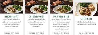 carrabba s is curly offering free take home eat in front of the fridge at 3am lasagna when you purchase cern en dishes