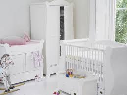 Best White Nursery Furniture Sets