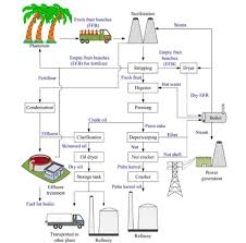Small Scale Palm Oil Mill Plant For Sale_vegetable Oil