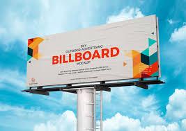 Play School Flex Board Design 32 Best Free Psd Billboard Mockups 2019 Colorlib