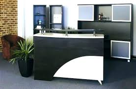 office furniture reception desk counter. Office Counter Desk Furniture Reception Desks Equip  Boutique