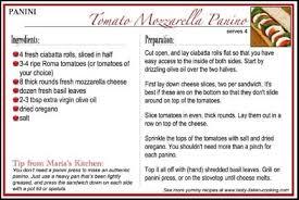 Recipe Cards Print Printable Italian Recipe Cards Tasty Italian Cooking
