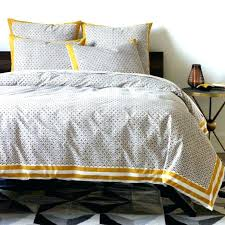 bed bedding modern duvet covers for your decorating