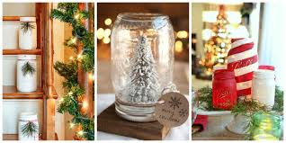 christmas homemade christmas decorations diy home decor ideas